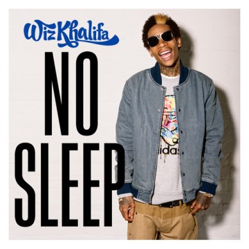 Wiz Khalifa - No Sleep (Betatraxx Remix)